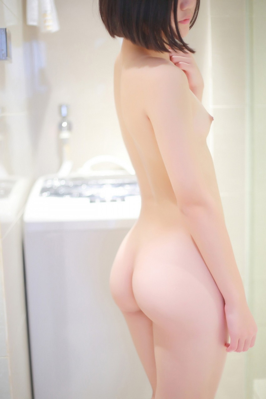 【美尻エロ画像】女の子たちの美尻のエロ画像集めたら勃起した件www 56