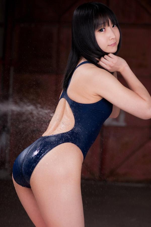 【スクール水着エロ画像】マニアックだけど見てしまうスクール水着女子! 30