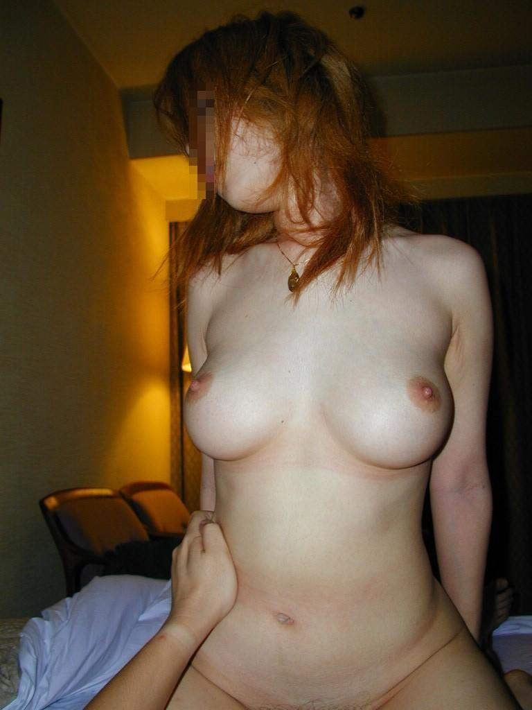 【素人セックスエロ画像】素人たちによるセックス画像が生々しくて抜ける! 04