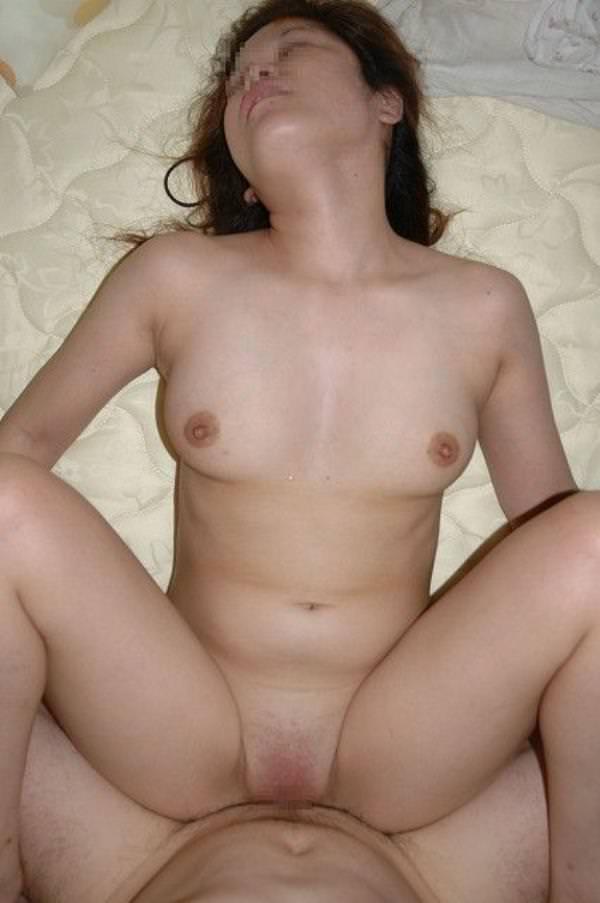 【素人セックスエロ画像】素人たちによるセックス画像が生々しくて抜ける! 17