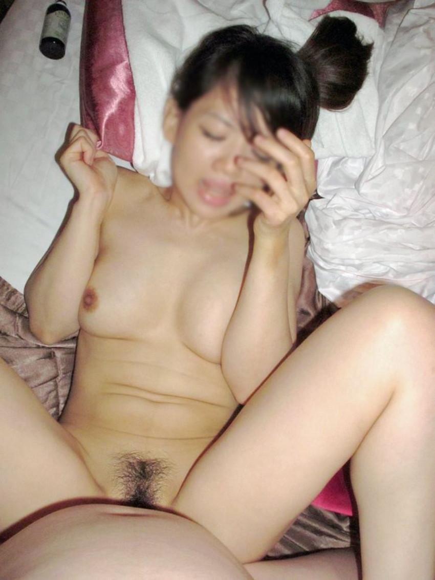 【素人セックスエロ画像】素人たちによるセックス画像が生々しくて抜ける! 47