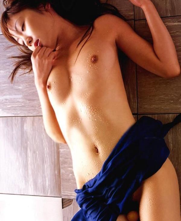 【貧乳エロ画像】巨乳ももちろん良いけどたまにはこんな貧乳女子も悪くない! 27
