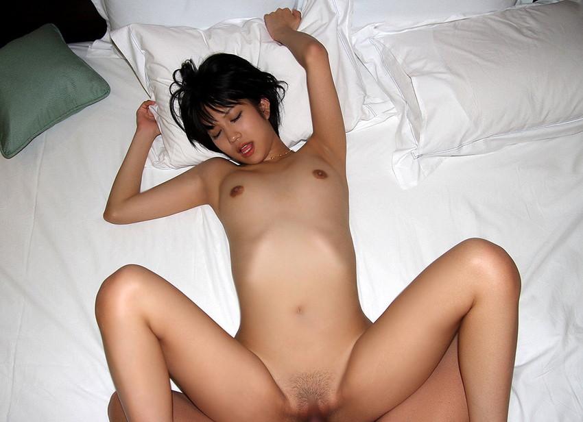 【正常位エロ画像】セックス経験者なら経験していて当然の正常位の画像集めたった! 30