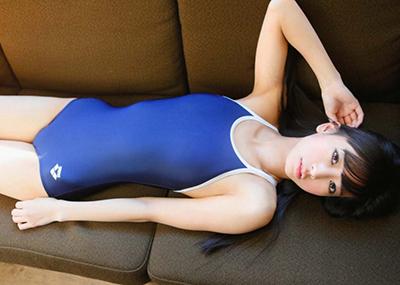 【スク水エロ画像】マニアックだけどファンの多い水着といえばスクール水着だろw