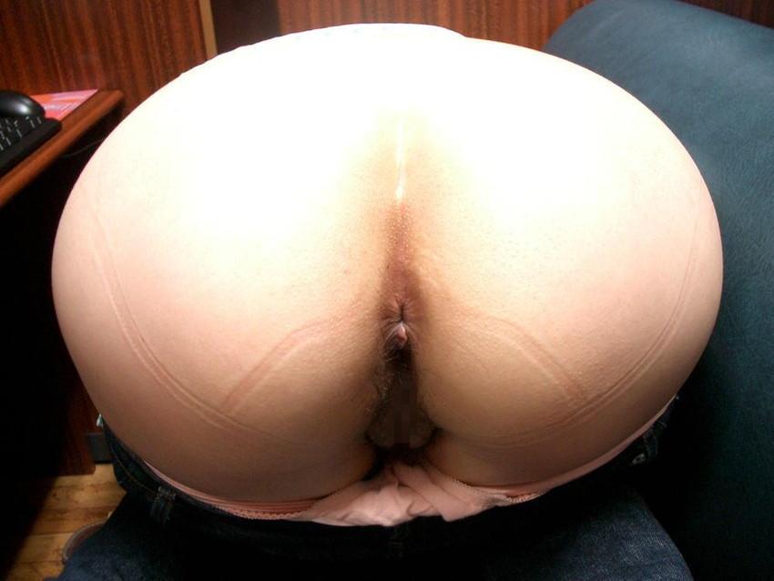 【アナルエロ画像】見られたら恥ずかしい不浄の穴が丸見えで卑猥すぎるwww 77