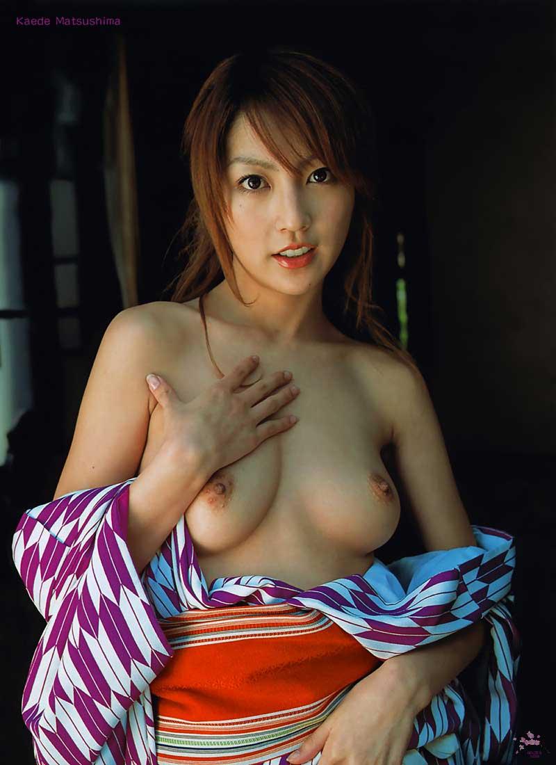【和服エロ画像】和服姿のエロスにフル勃起不可避!日本人でよかったぜwwww 04