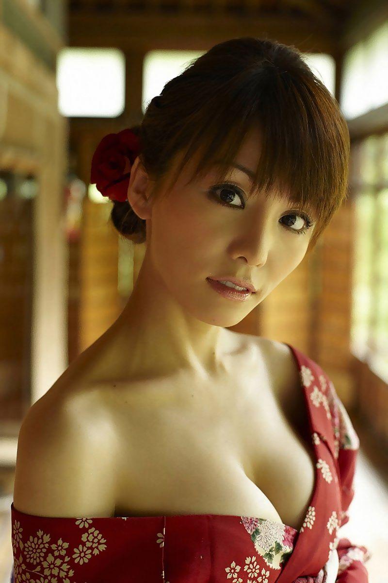 【和服エロ画像】和服姿のエロスにフル勃起不可避!日本人でよかったぜwwww 28
