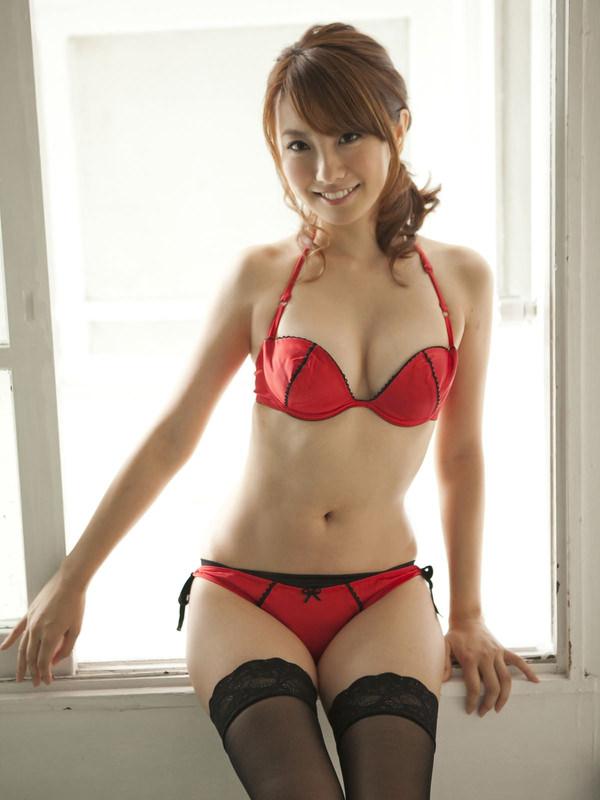 【下着姿エロ画像】女の子たちのセクシーな下着姿のエロ画像集めたった! 24