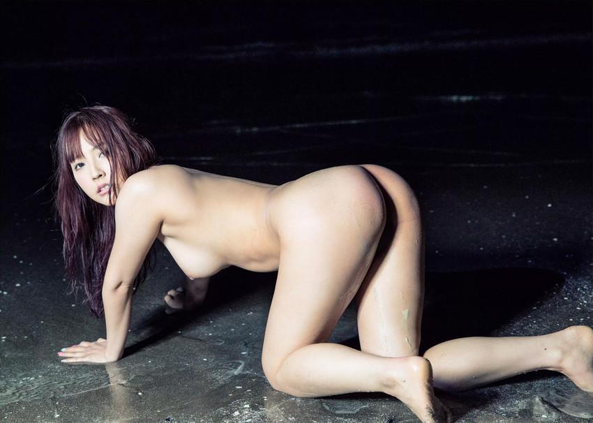 【三上悠亜エロ画像】アイドル転じてAV嬢!その人気実力はトップクラスの逸材! 14