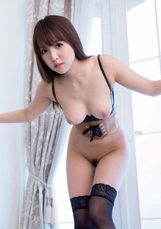 【三上悠亜エロ画像】アイドル転じてAV嬢!その人気実力はトップクラスの逸材! 64