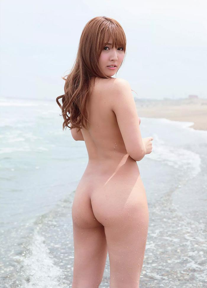 【三上悠亜エロ画像】アイドル転じてAV嬢!その人気実力はトップクラスの逸材! 76