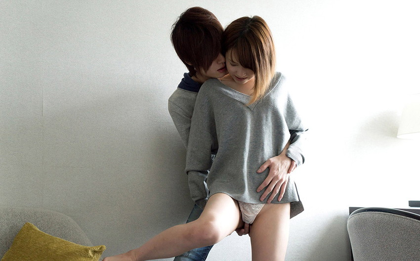 【椎名そらエロ画像】いかにも妹っぽいルックスと素人っぽい雰囲気が堪らない椎名そら! 36