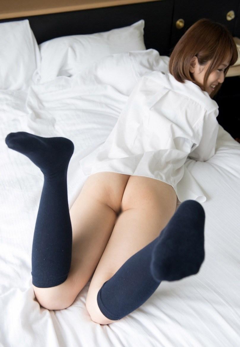 【椎名そらエロ画像】いかにも妹っぽいルックスと素人っぽい雰囲気が堪らない椎名そら! 57