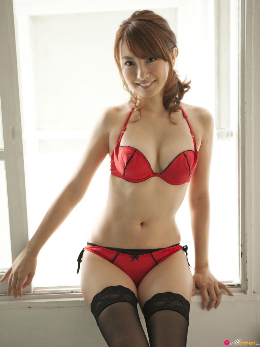 【ランジェリーエロ画像】色とりどりの下着姿の女の子、グゥ、抜ける!www 12