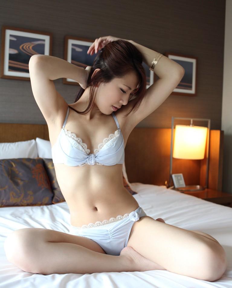 【ランジェリーエロ画像】色とりどりの下着姿の女の子、グゥ、抜ける!www 62