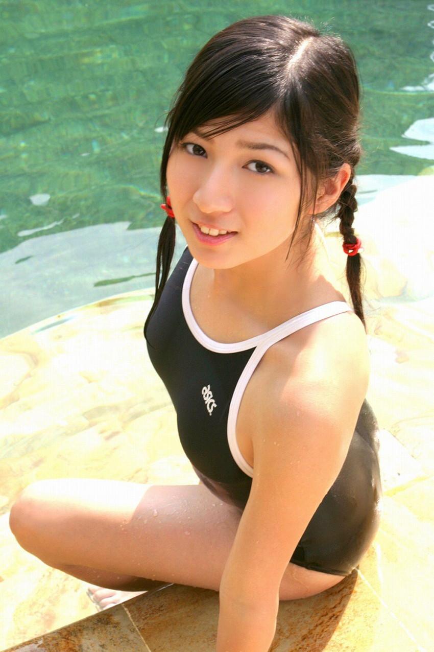 【スク水エロ画像】マニアック上等!スクール水着の女の子のエロ画像を楽しむ! 07