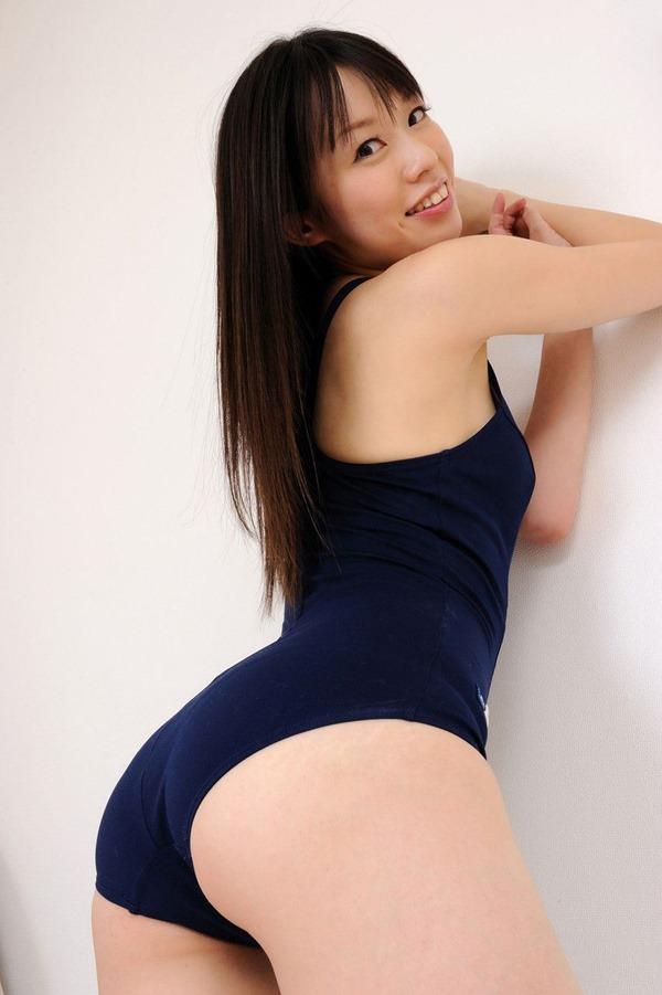 【スク水エロ画像】マニアック上等!スクール水着の女の子のエロ画像を楽しむ! 18