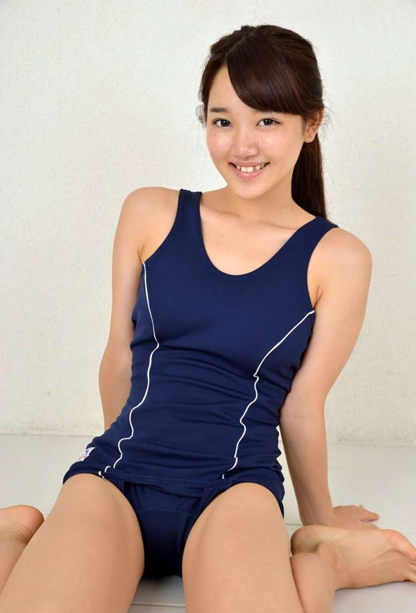 【スク水エロ画像】マニアック上等!スクール水着の女の子のエロ画像を楽しむ! 21