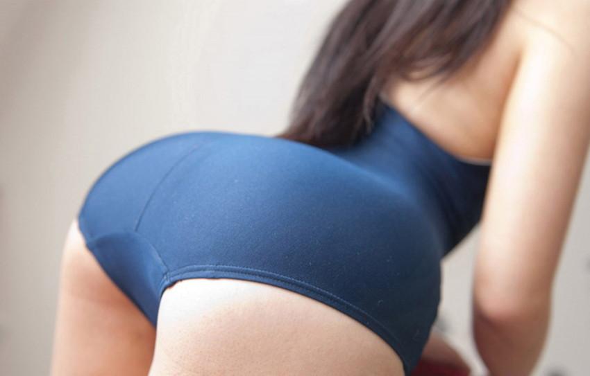 【スク水エロ画像】マニアック上等!スクール水着の女の子のエロ画像を楽しむ! 30
