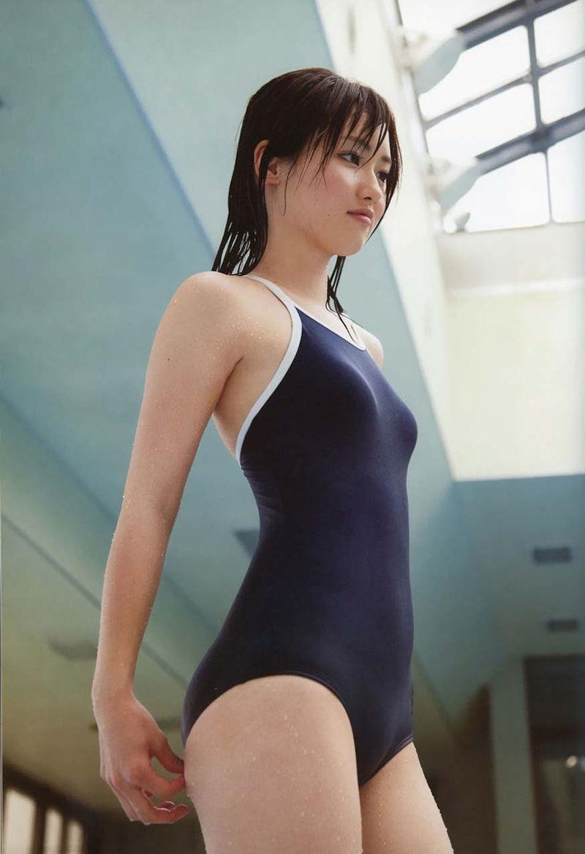 【スク水エロ画像】マニアック上等!スクール水着の女の子のエロ画像を楽しむ! 71