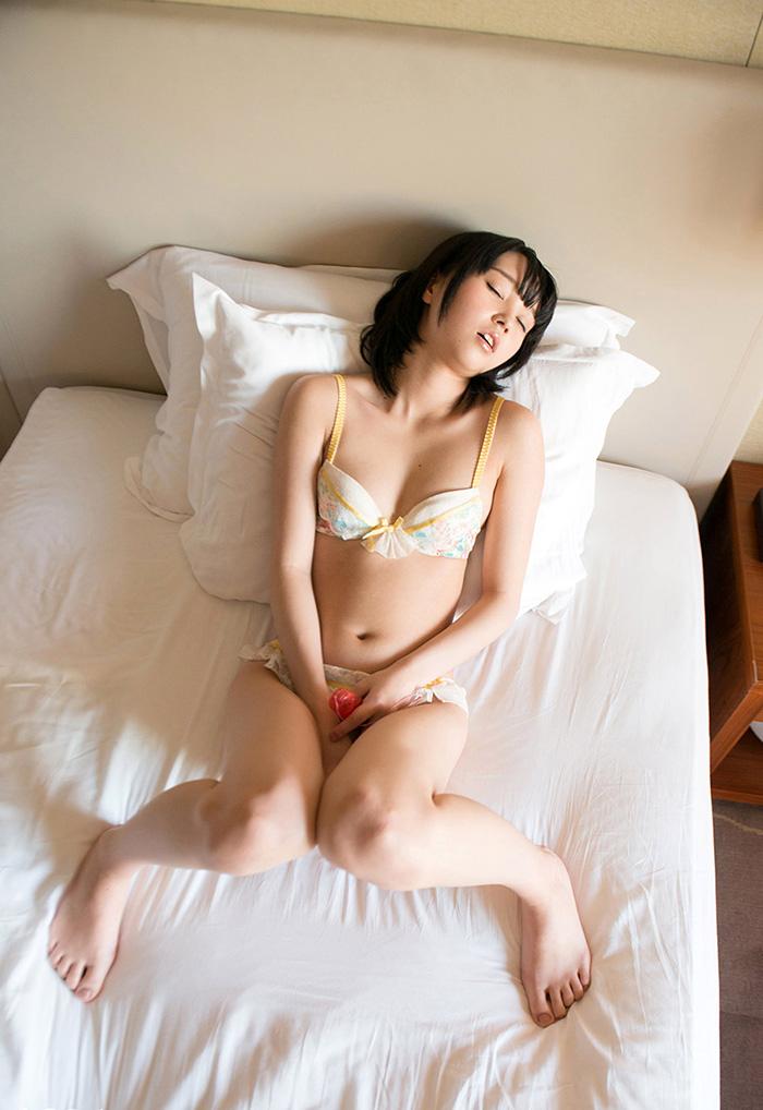 【ローターオナニーエロ画像】微振動が気持ちよすぎるローターオナニー! 42