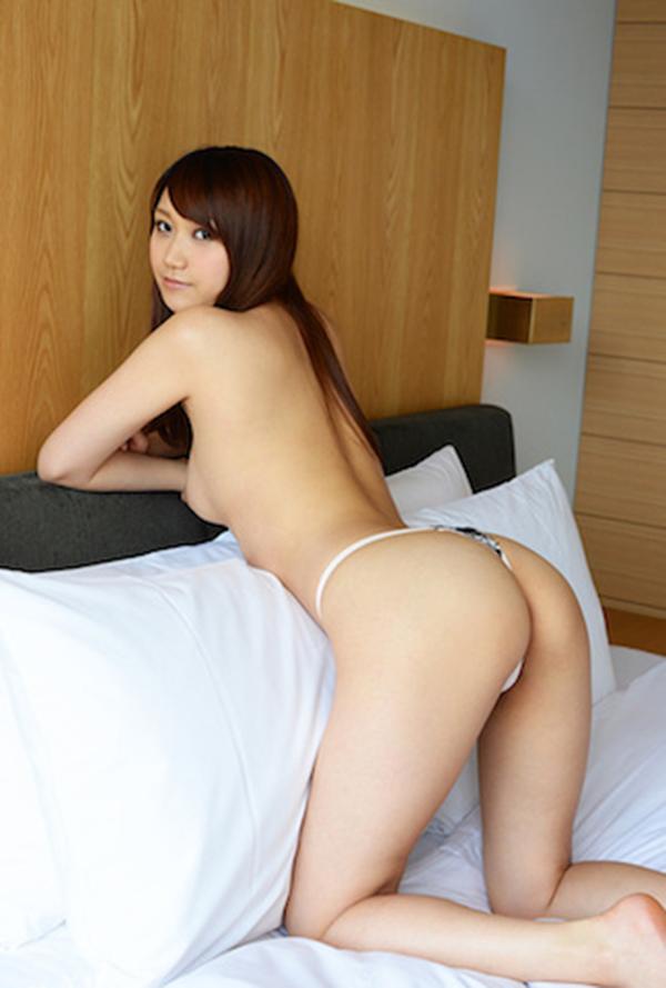 【Tバックエロ画像】美尻の女の子のTバック姿の画像集めたった!wwwwww