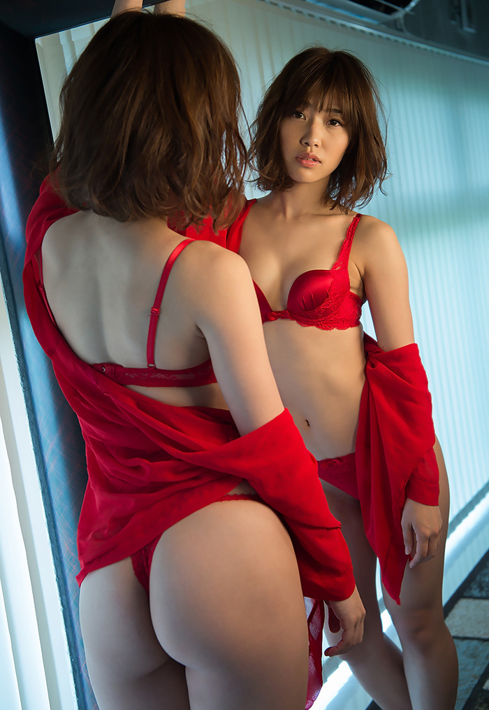 【Tバックエロ画像】美尻の女の子のTバック姿の画像集めたった!wwwwww 23