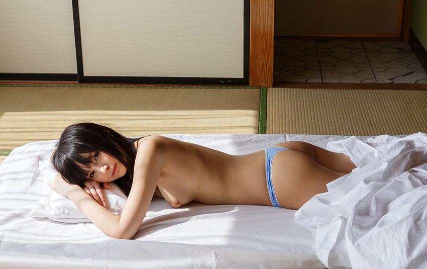 【Tバックエロ画像】美尻の女の子のTバック姿の画像集めたった!wwwwww 74