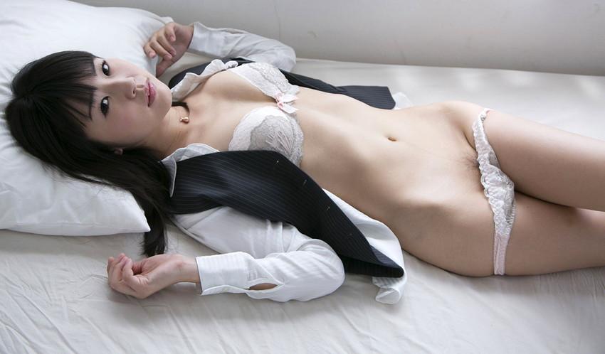 【AV女優つぼみエロ画像】永遠の妹キャラ、ロリ属性の人気AV女優のつぼみ! 44