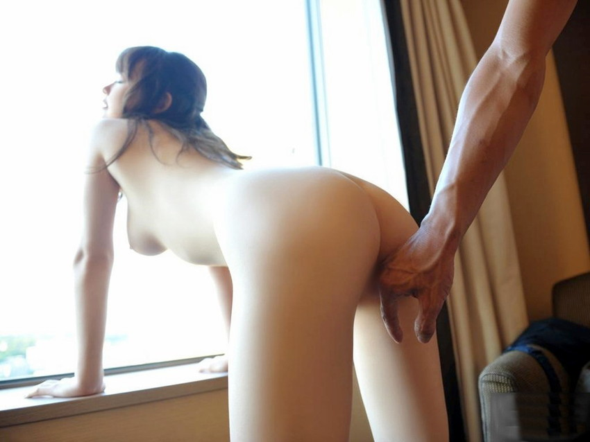 【手マンエロ画像】ごくごく普通にセックス前に無意識にしている前戯がこれ! 36
