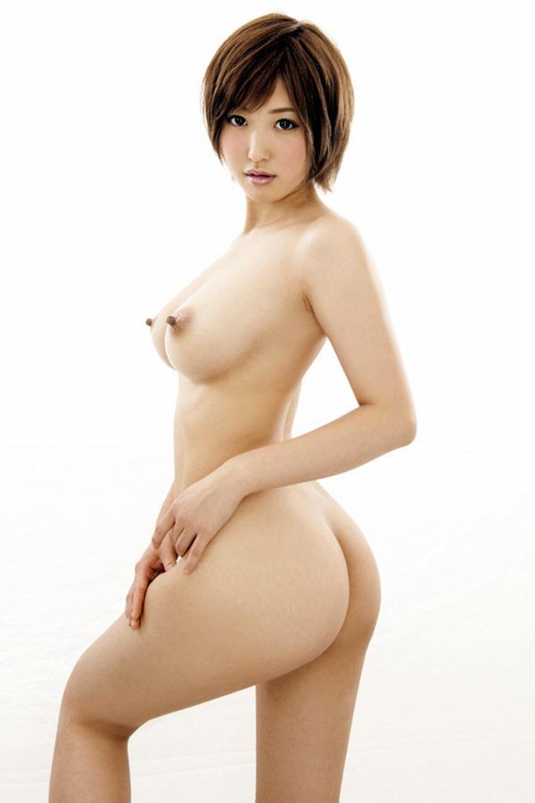 【美乳エロ画像】真の美乳は小一時間眺めていても飽きることはない!www 10