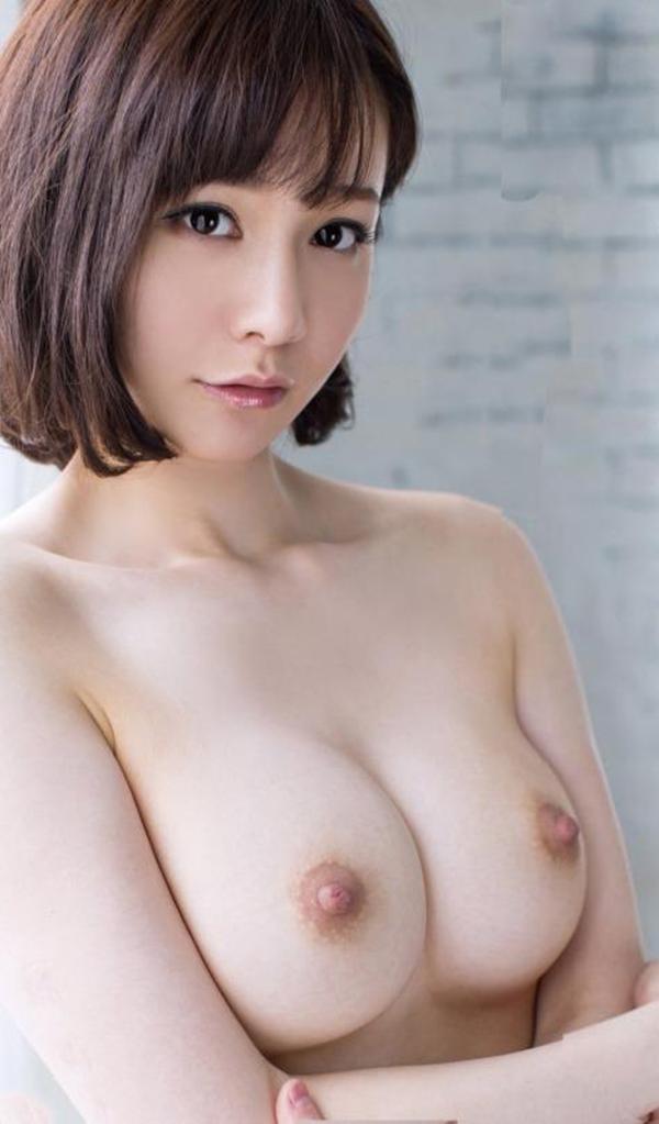 【美乳エロ画像】真の美乳は小一時間眺めていても飽きることはない!www 28