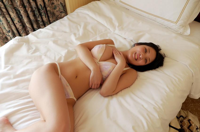 【ランジェリーエロ画像】華やか過ぎて草!女性用の下着ってこんなに華やかかよ! 59