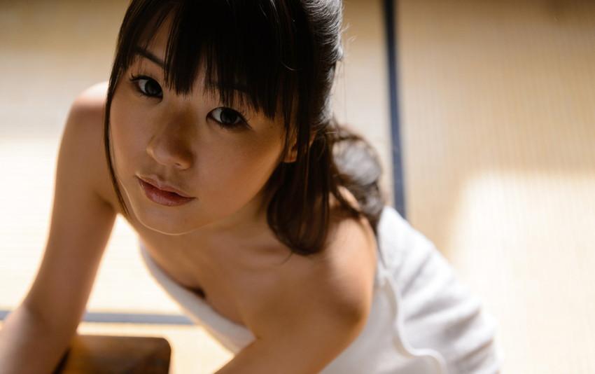 【つぼみエロ画像】永遠のロリ妹系AV女優といえばこの人しか居ないだろ! 51