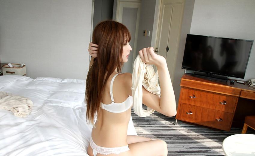 【Tバックエロ画像】Tバックのお尻!美尻だけを集めたTバック特集! 48