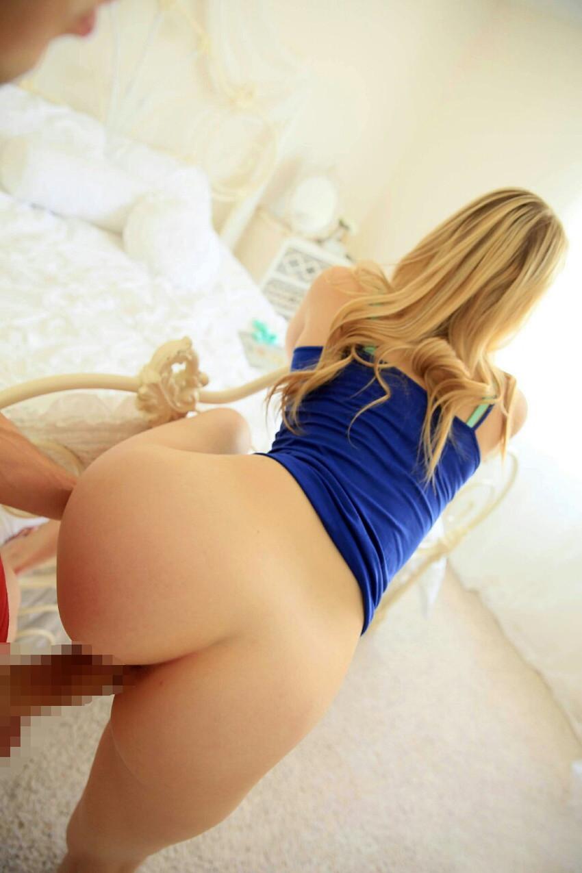 【海外セックスエロ画像】海外の女の子たちの素直すぎるセックス画像! 65