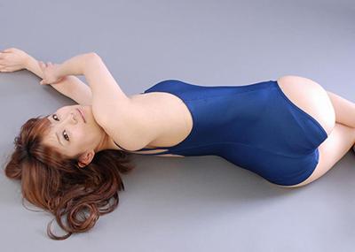 【スク水エロ画像】今は冬だけどスクール水着女子のエロ画像が見たいやつ居る?