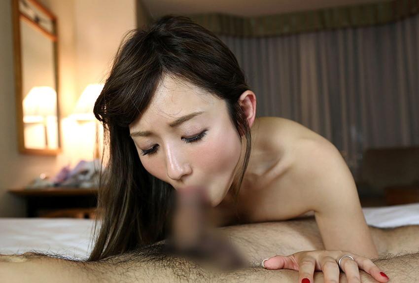 【全裸フェラチオエロ画像】フェラって膣内に挿入するよりも刺激が強いってホント? 76