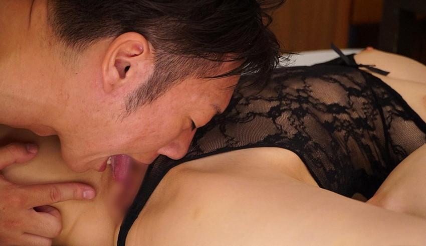 【クンニリングスエロ画像】舐めるという愛情表現!クンニリングス画像! 55