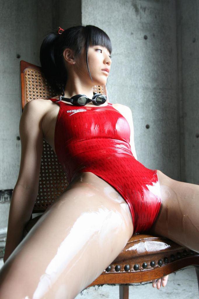 【ローションエロ画像】ヌルテカボディーが最高にソソる!ローションまみれ女子! 73