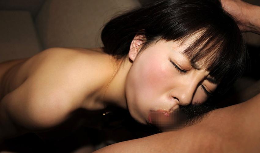 【全裸フェラエロ画像】全裸でご奉仕!オールヌードフェラチオ女子! 30