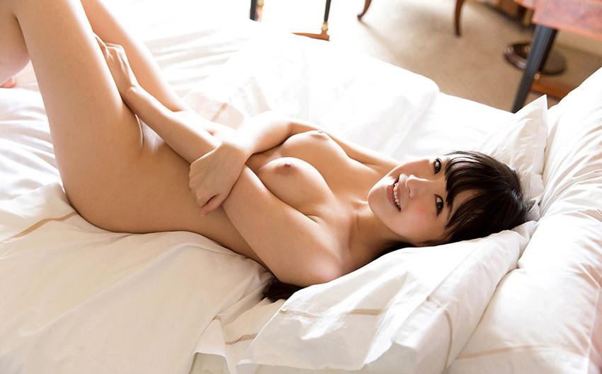 【美乳エロ画像】素晴らしい!ため息が出そうな綺麗なおっぱいの持ち主www 34