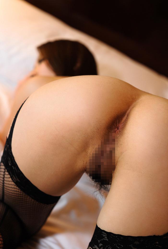 【アナルエロ画像】アナルをカメラの前でバッチリ披露してしまった女たち! 23