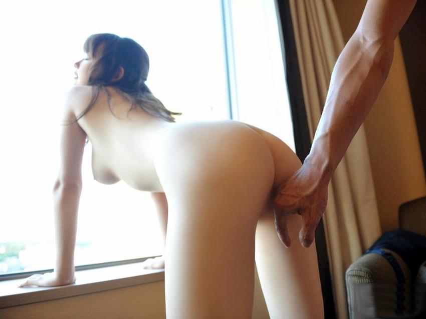 【手マンエロ画像】女の子の性器で指で愛撫する一番セオリーで基本的前戯!? 76