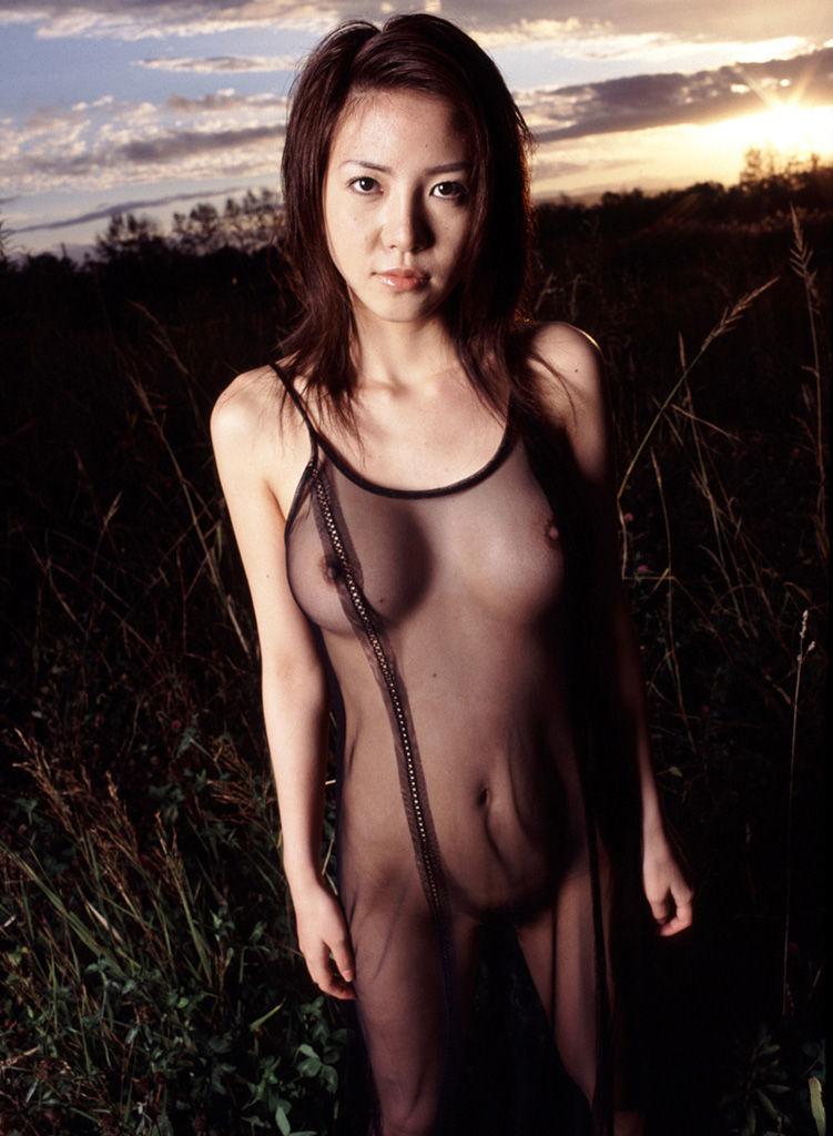 【シースルーエロ画像】スケスケシースルーのエロ画像集めてたら勃起したwww 17