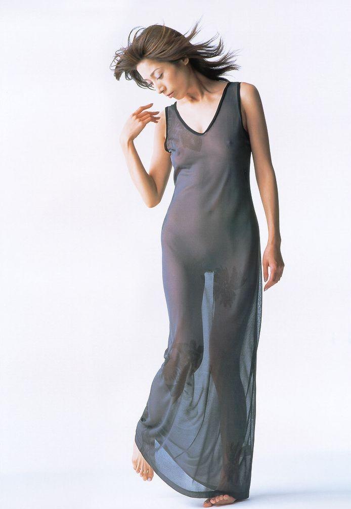 【シースルーエロ画像】スケスケシースルーのエロ画像集めてたら勃起したwww 60