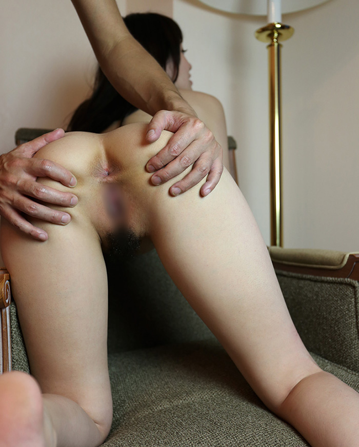 【アナルエロ画像】不浄の穴であるアナルをカメラの前に晒しちゃったwwww 68