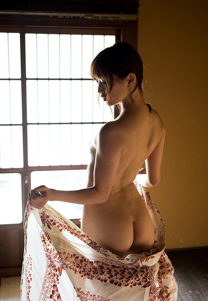 【和服エロ画像】和服姿って妙にソソるんだよな!和服のエロ画像集めたったwww 10