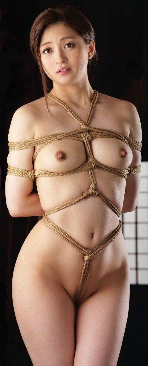 【緊縛エロ画像】緊縛された女の姿に男の本能が呼び覚まされる!?wwww 69