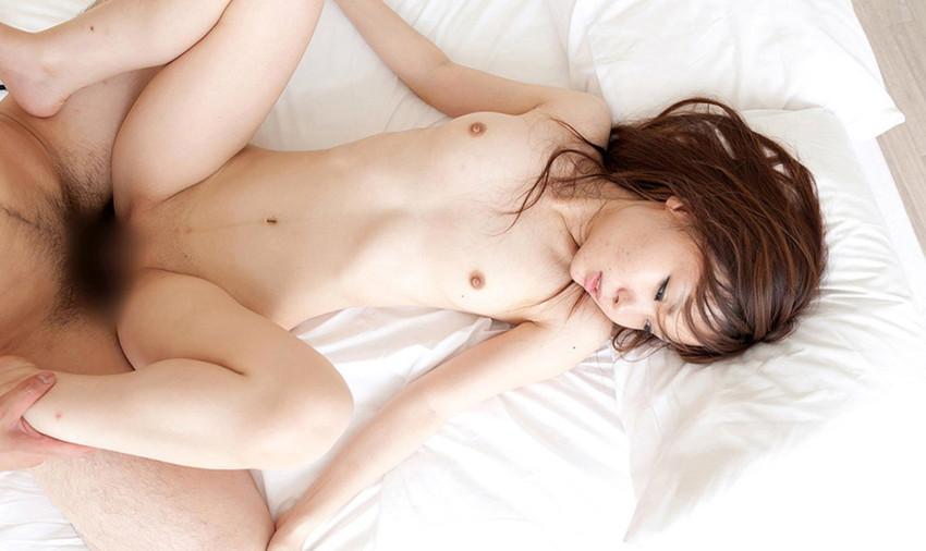 【正常位エロ画像】最も一般的で最もオーソドックスなセックスの体位といえば!? 27